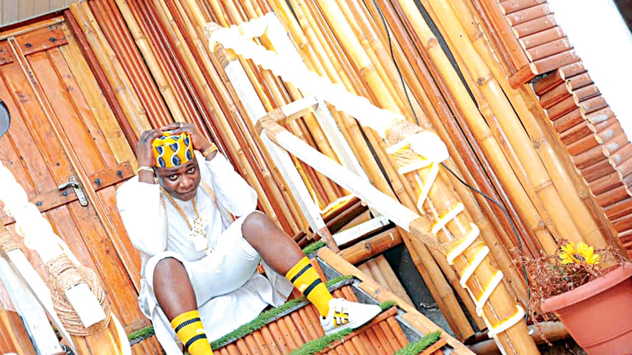 Doro Musik Gang Signs Lyta, Unveils Plans