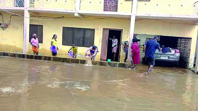 Despair in Ekiti as flood batters communities - Guardian