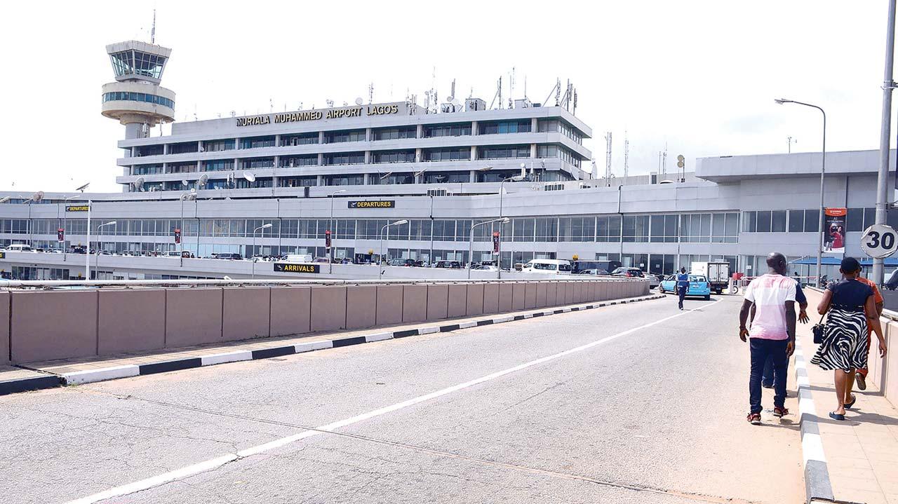 Nigeria 'abandons' Lagos airport facility repairs, maintenance | The  Guardian Nigeria News - Nigeria and World NewsNigeria — The Guardian Nigeria  News – Nigeria and World News