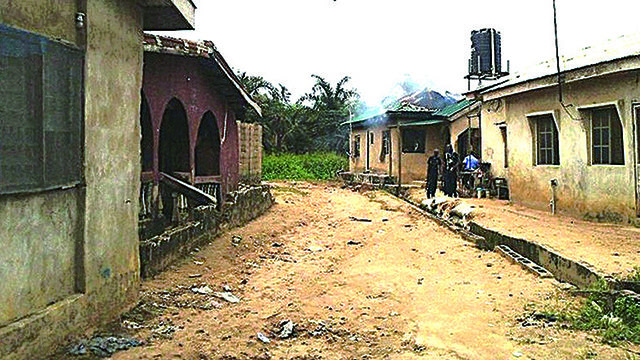 Lagos: A city struggling with house numbering - Guardian