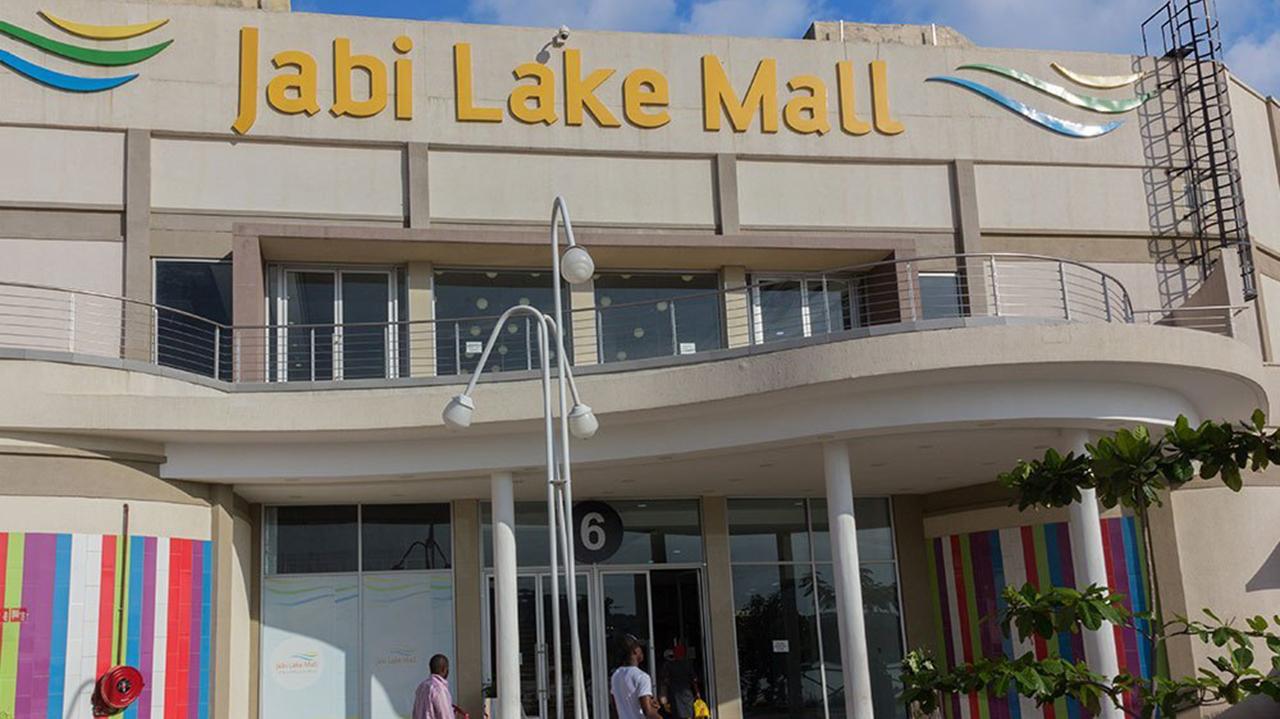 Image result for jabi lake mall