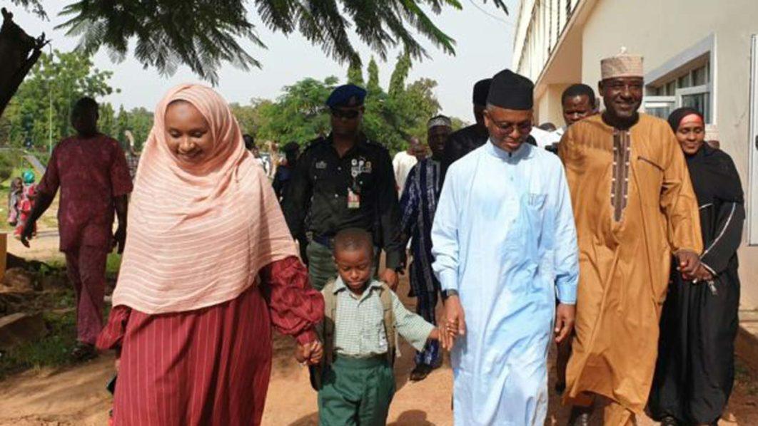 El-Rufai enrols son in public primary school   The Guardian Nigeria News -  Nigeria and World NewsNigeria — The Guardian Nigeria News – Nigeria and  World News