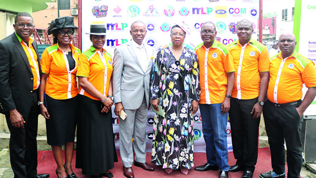 Commissioner commends church's back-to-school initiative - Guardian