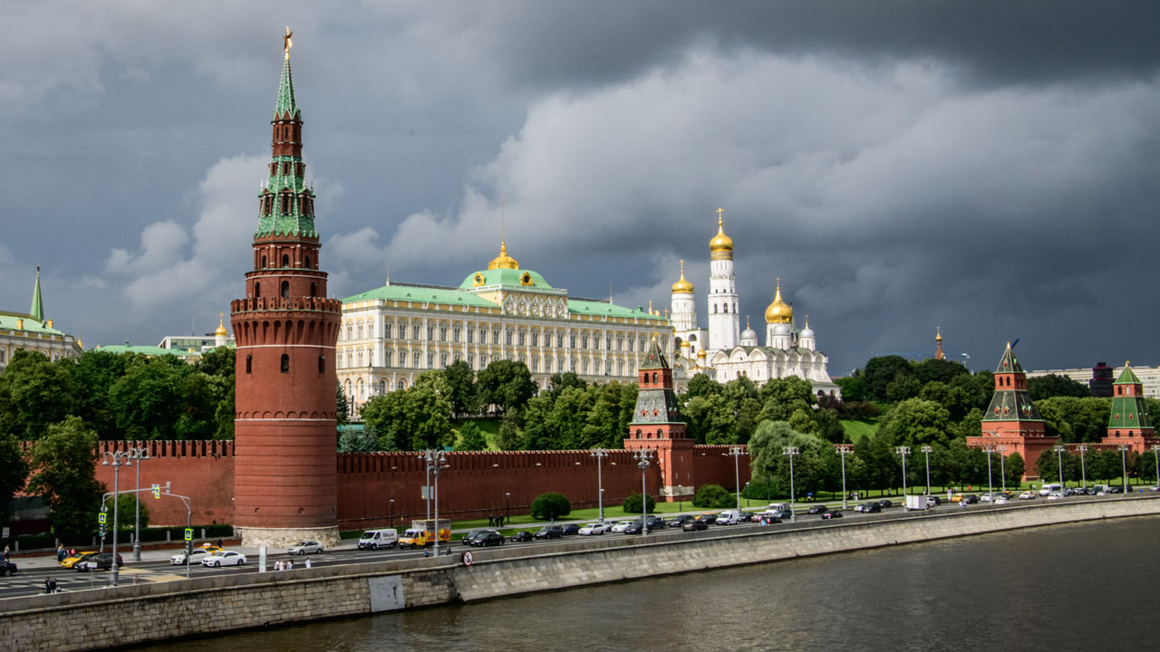 Moscow contacted Washington over alleged Central Intelligence Agency  spy