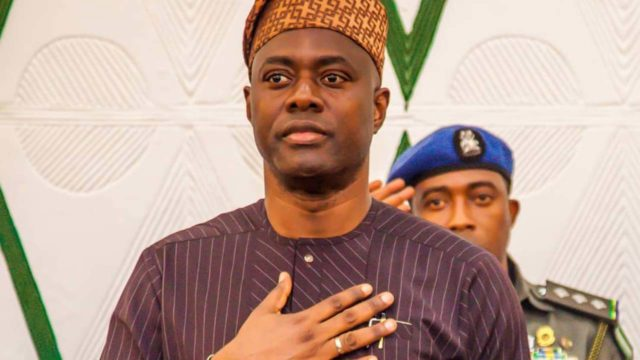I won't interfere in Ibadan traditional chieftaincy system – Makinde - Guardian