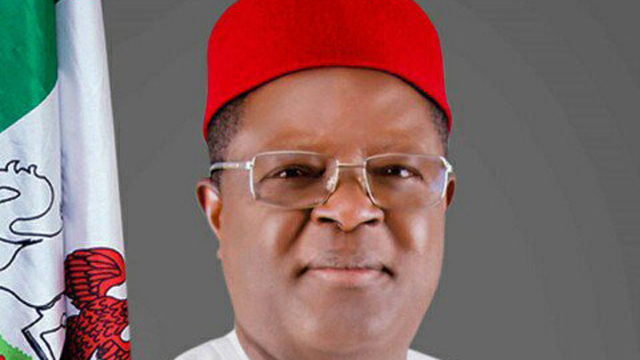 I'll make Ebonyi a model on job creation, says Umahi - Guardian