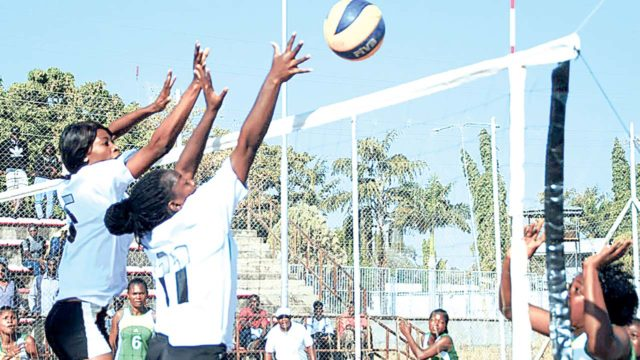 Bauchi set to host National Division One Volleyball League - Guardian