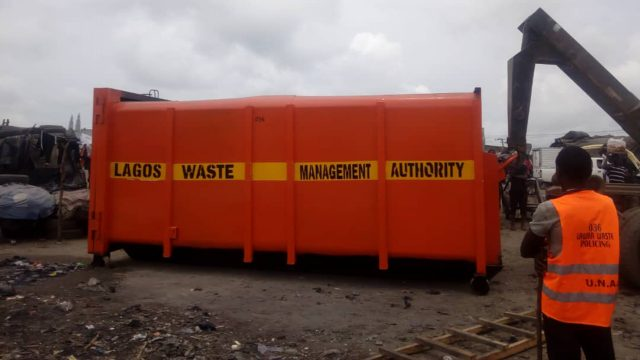 Lagos nabs Aboru residents for environmental violation - Guardian
