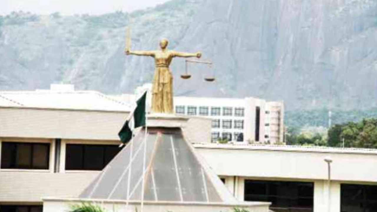 Security beefed up around Court of Appeal, Abuja
