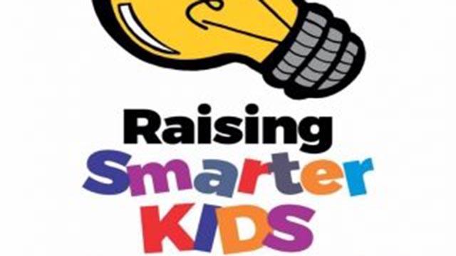 Ofurum-Omeike on Raising Smarter Kids