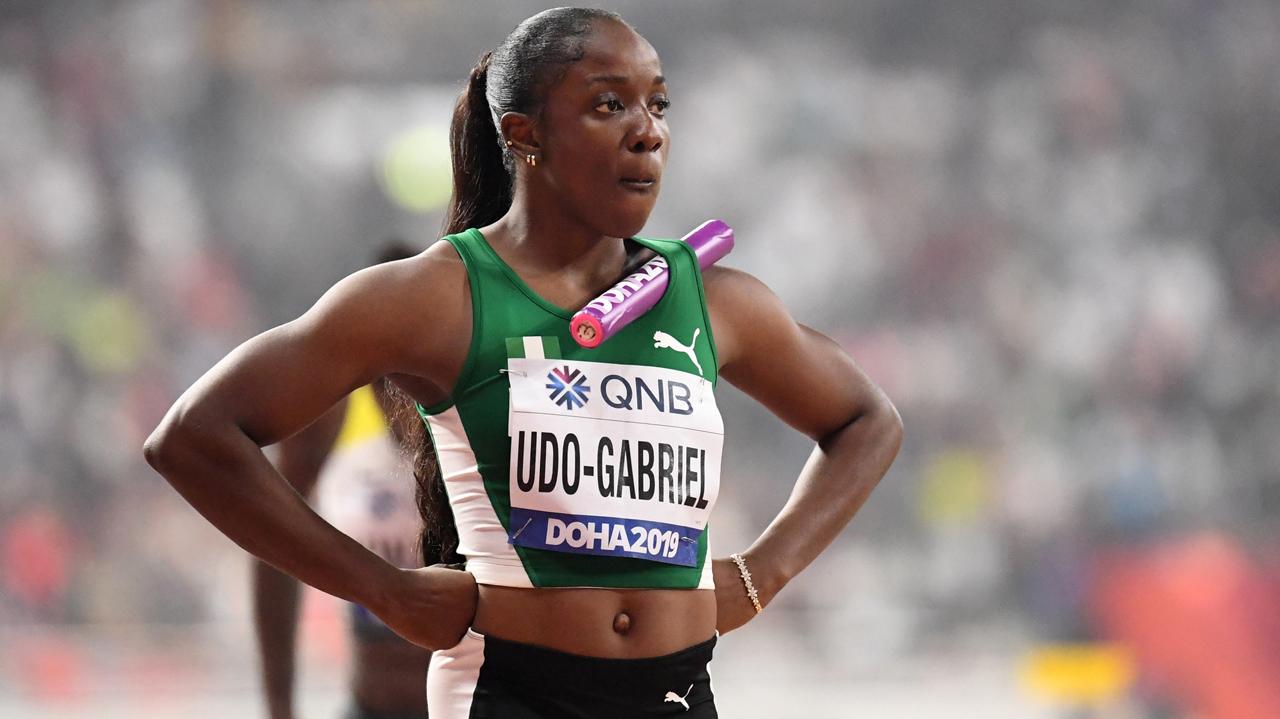 Nigeria relay teams fumble in Doha | The Guardian Nigeria News ...