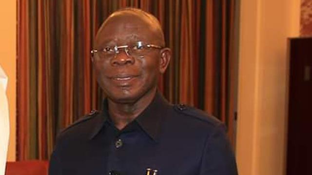 Zamfara APC now at peace, says ex-guber aspirant