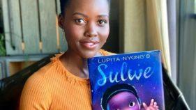 Lupita Nyong'O Sulwe