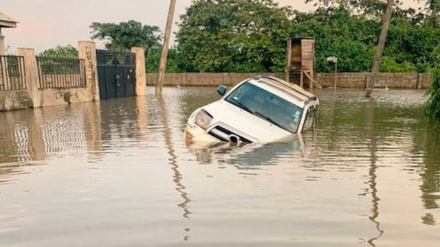 Again, flood wreaks havoc in Lagos - Guardian Nigeria