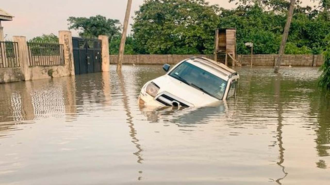 Again, flood wreaks havoc in Lagos | The Guardian Nigeria News - Nigeria and World News