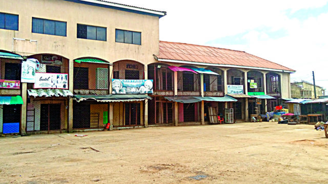 Indigenes shut Asaba to remember civil war heroes in Delta - Guardian Nigeria
