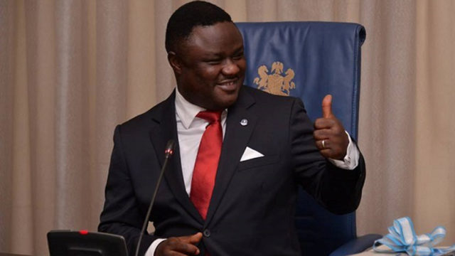 Cross River APC decries Ayade's decision to pursue master's degree in law - Guardian