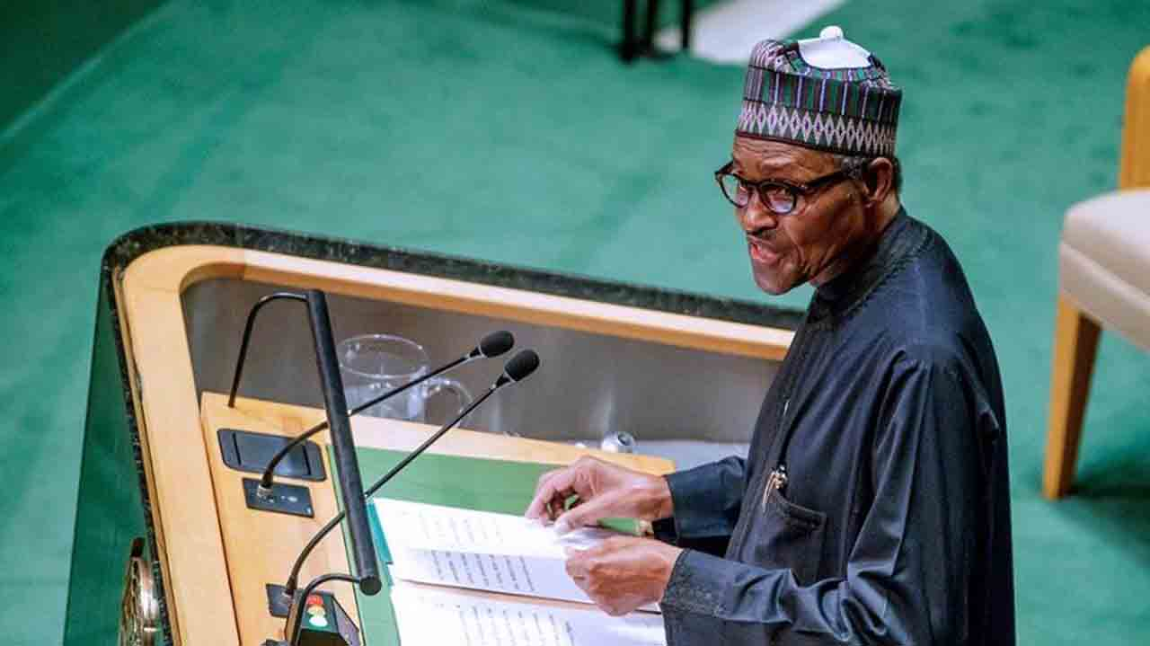 That bill the president signed abroad | The Guardian Nigeria News - Nigeria and World News