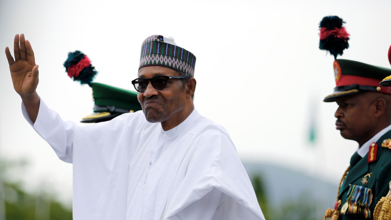 Buhari arrives Sochi ahead of Russia – Africa Economic Summit | The Guardian Nigeria News - Nigeria and World News