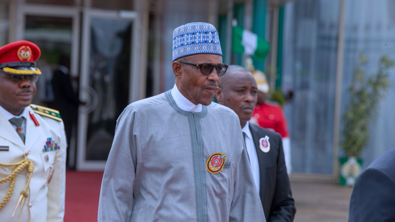 Buhari, South-West govs, others to attend Ekiti cultural festival