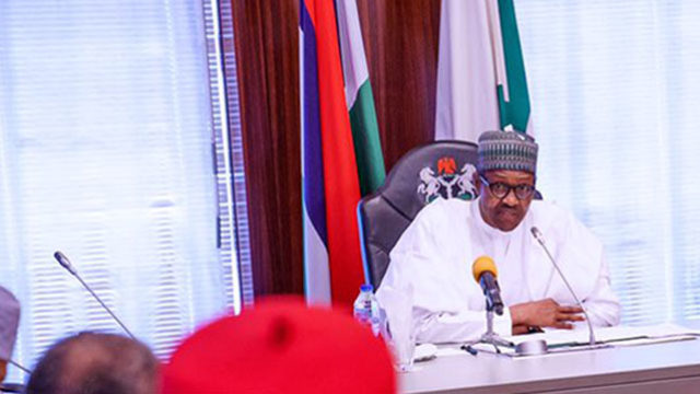 Five challenges Buhari should tackle now - Guardian