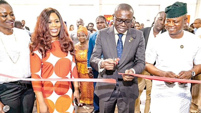 Sanwo-Olu pledges support for creative industry - Guardian