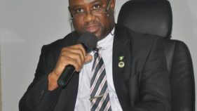 Dr Boniface Igbeneghu