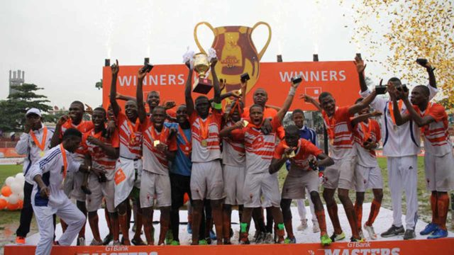 Kings College, Leadforte, others for GTBank Masters Cup Season Nine - Guardian