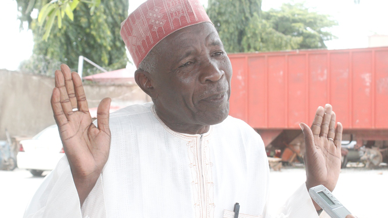 Judiciary now the major problem for Nigeria's democracy - Galadima