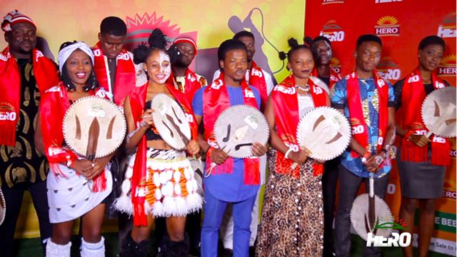 The People's Hero: Eleven finalists from Enugu audition - Guardian