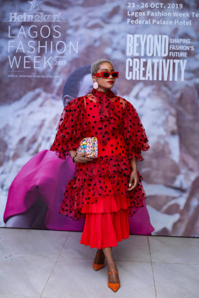 Lagos Fashion Week 2019 Beyond Creativityguardian Life The Guardian Nigeria News Nigeria And World News