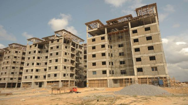 Lagos government in fresh review of Ilubirin housing estate scheme - Guardian