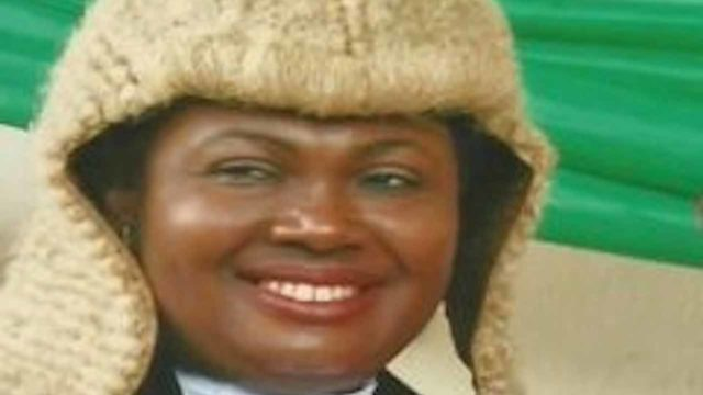 Gunmen kidnap Appeal Court judge, kill police orderly in Edo - Guardian Nigeria