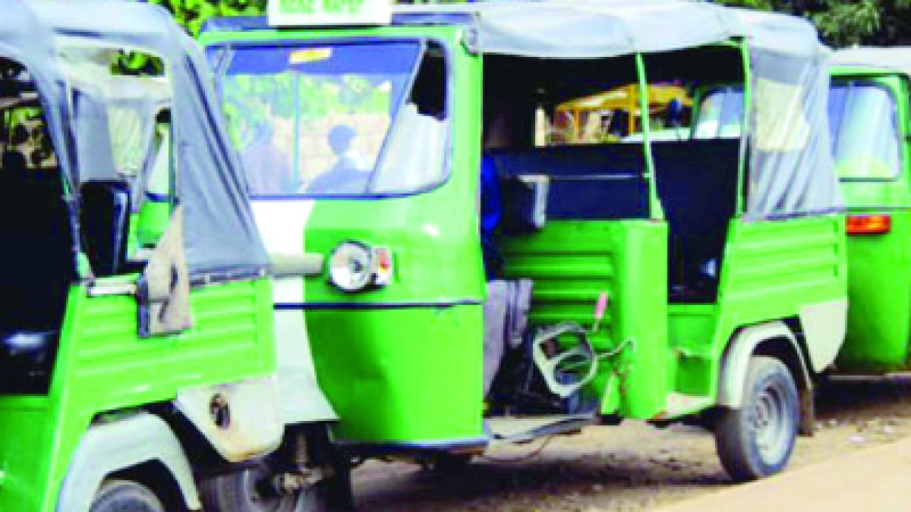Kano FRSC seizes 200 unregistered tricycles – Commander