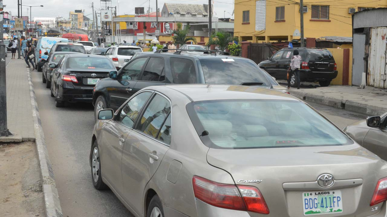 Transport fares spike as Lagos traffic worsens | The Guardian Nigeria News - Nigeria and World News