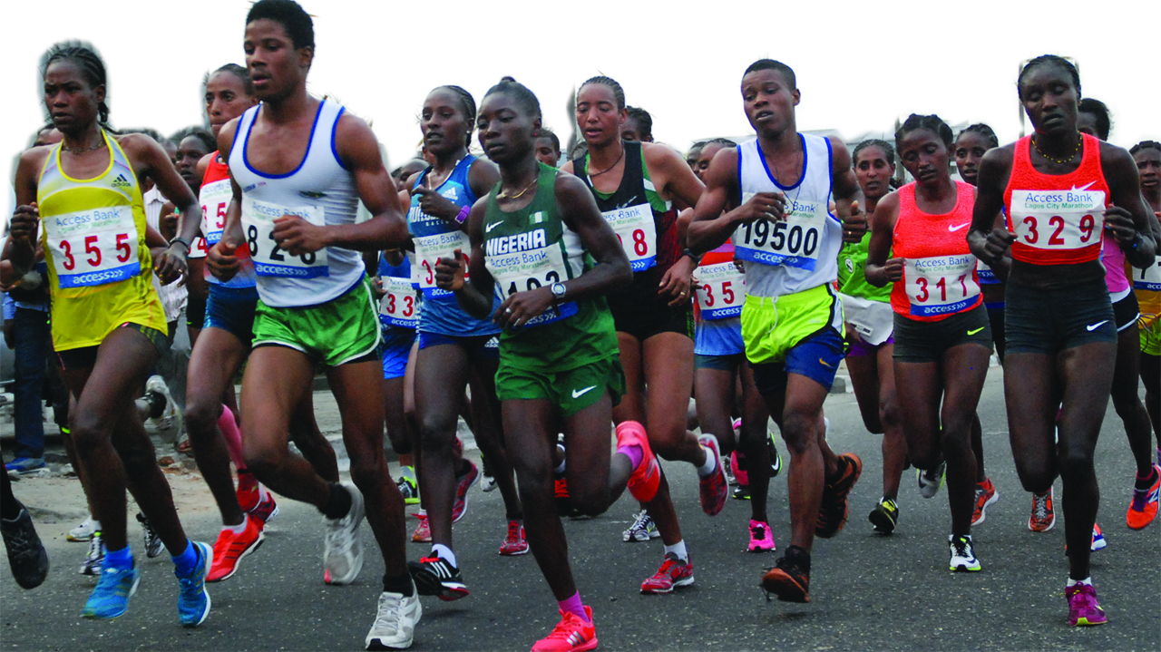 Abeokuta marathon will be best ever, says Olopade | The Guardian Nigeria News - Nigeria and World News