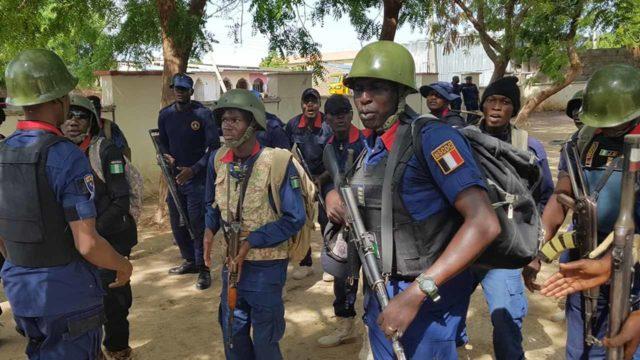 Neighbourhood Watch, forest guards, will boost security in Enugu – NSCDC - Guardian Nigeria