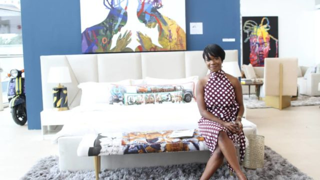 Arts meets designs for a blend of luxury
