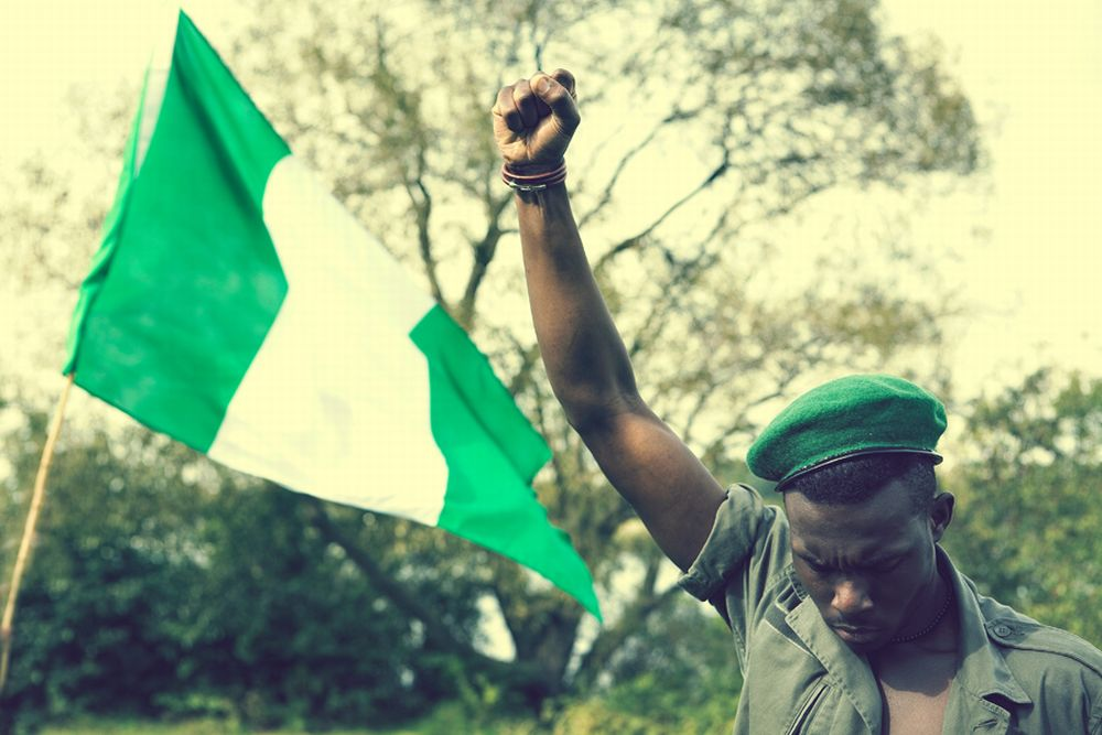 The Fight For Nigerian Independenceguardian Life The Guardian Nigeria News Nigeria And World News