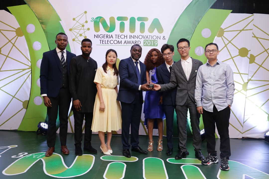 OPPO Nigeria named Emerging Smartphone Brand of the Year