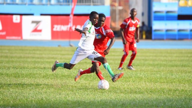 Two schools qualify for Zenith Delta Principals' Cup final - Guardian