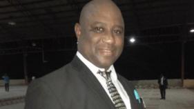 Prof Boniface Igbeneghu