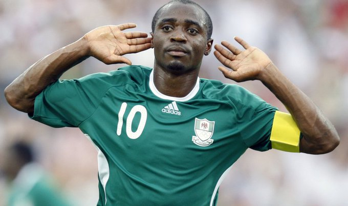 Former U20 captain Isaac Promise dies at 31