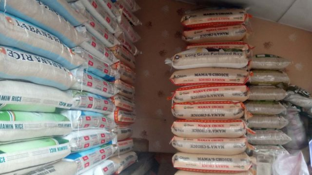 Groups use theatre to raise bags of rice for orphanage homes - Guardian