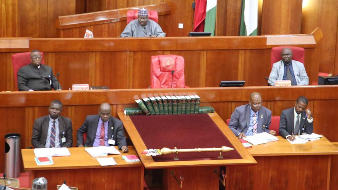 Senate passes VAT increase bill | The Guardian Nigeria News - Nigeria and World News