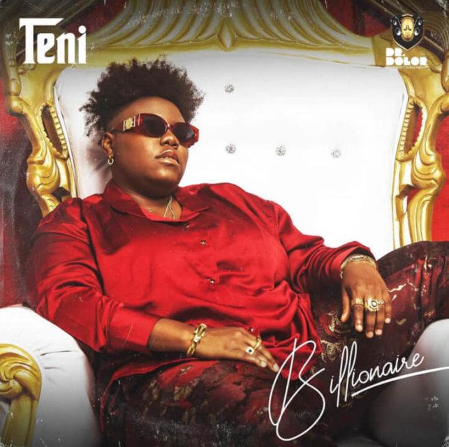 Teni the Entertainer