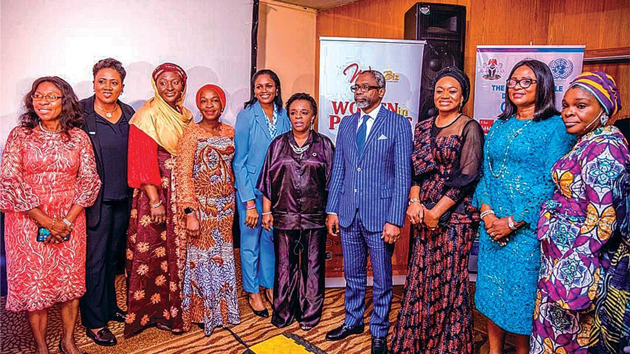 WIMBIZ takes women in politics dialogue to Abuja | The Guardian Nigeria News - Nigeria and World News