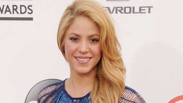Watch: Shakira Releases First Performance From Highly-Awaited Documentary