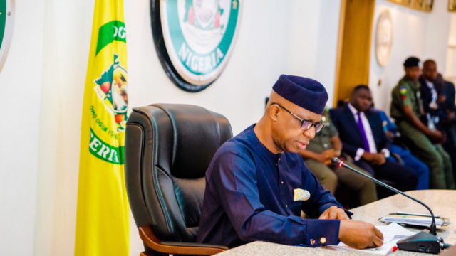 Ogun State government mulls health insurance scheme for civil servants, others - Guardian Nigeria