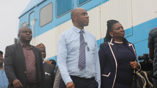 FRSC commends FG's Lagos-Ibadan rail project - Guardian Nigeria